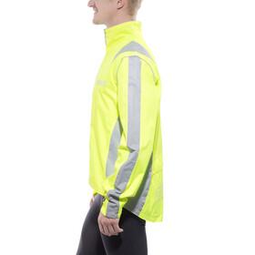 ProViz Nightrider - Chaqueta Hombre - amarillo